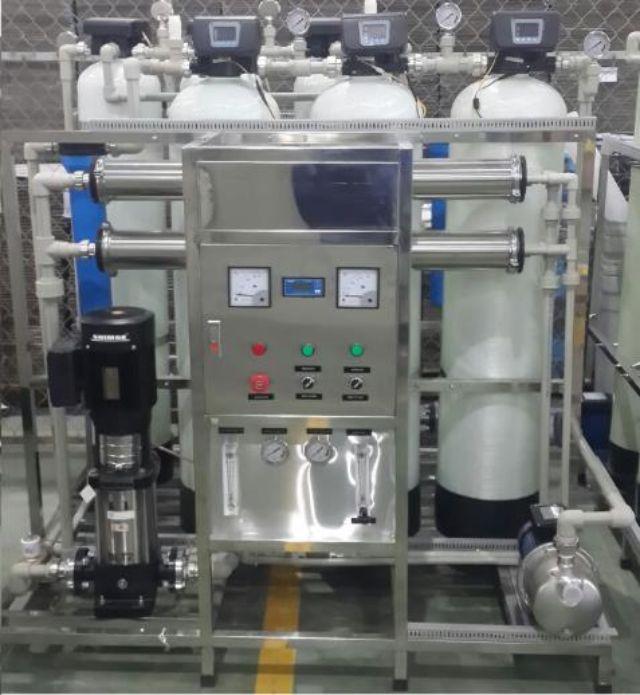Bạn nên chọn nguồn nước nào cho máy lọc công nghiệp RO?