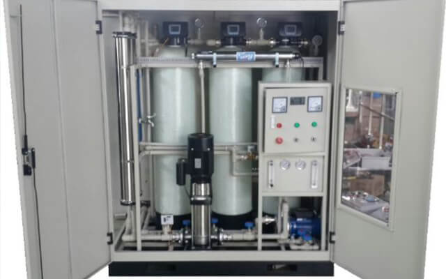 hệ thống lọc nước công nghiệp 2